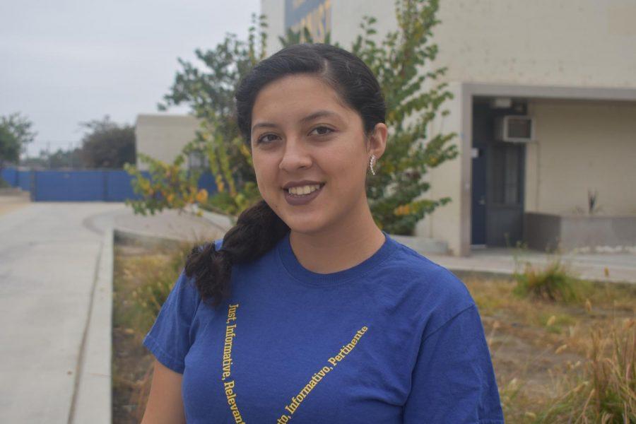 Jesenia Vargas
