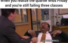 Quarter Ending