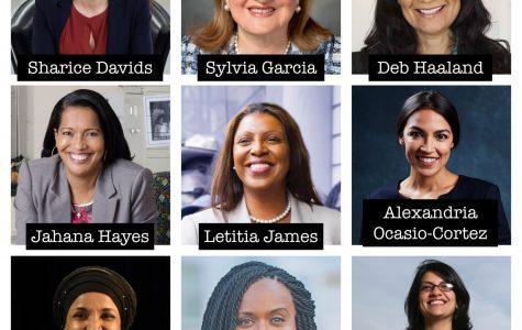 El era de las mujeres