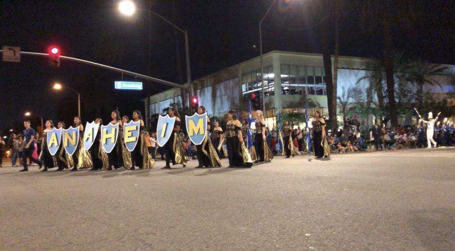 Anaheim+continua+su+desfile+de+Halloween