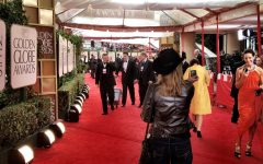 Fans Angered over Golden Globe Results