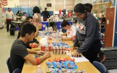 AHS Blood Drive: Saving Lives, One Student at a Time