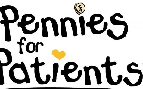 Donate to Pennies for Patients!