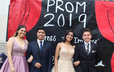 El Prom Expo empieza la cuenta regresiva para Prom