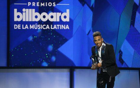 Ozuna sobresale en Los Premios Billboards de la Música Latina