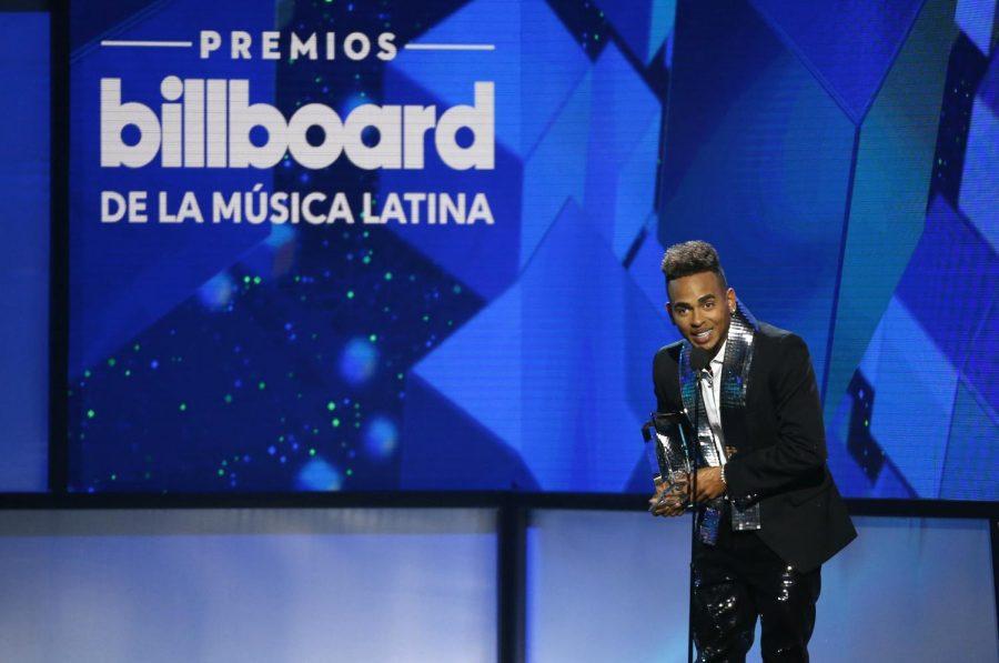 Ozuna+sobresale+en+Los+Premios+Billboards+de+la+M%C3%BAsica+Latina