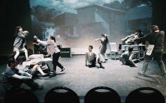 "Teatro presenta ""The Giver"""