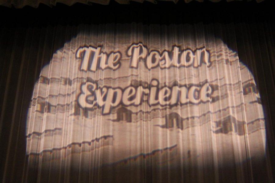 Espectadores quedan con mucho de que hablar después de presenciar la Experiencia de Poston