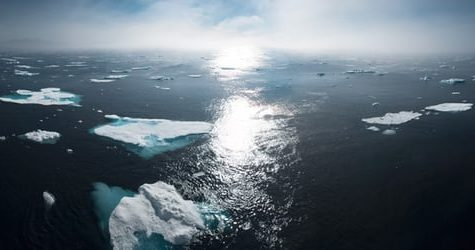 Climate Change, Our new normal