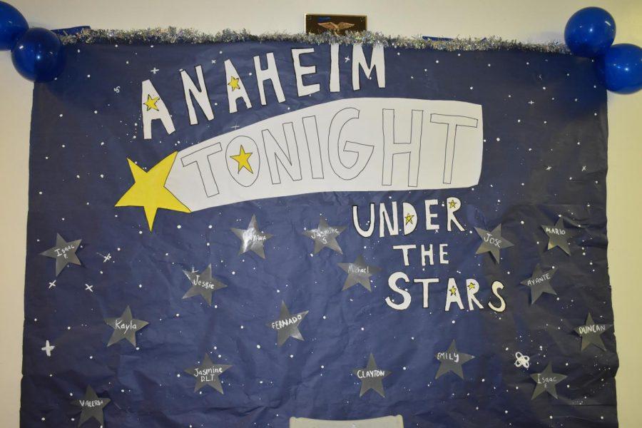 Bajo las Estrellas un Show de Talentos
