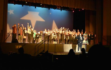 Anaheim High School Celebrates Talent