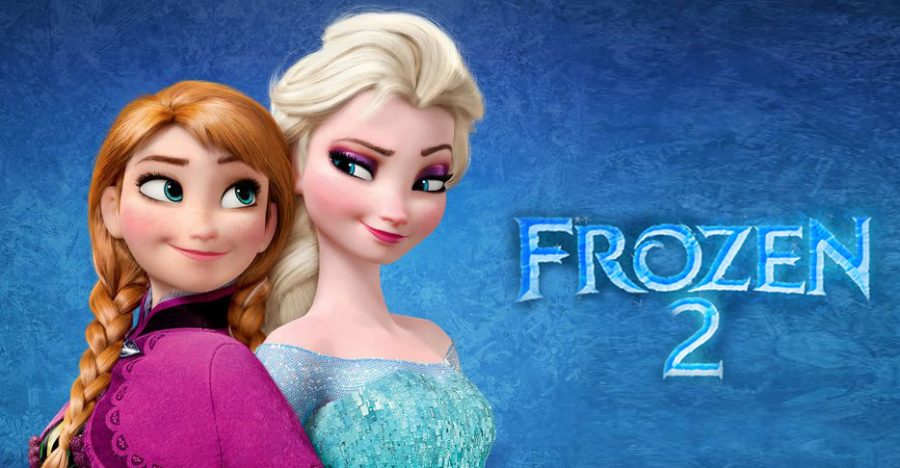 Frozen+II+Movie+Review%C2%A0