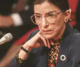 The  Indestructible Road Paved by Ruth Bader Ginsburg