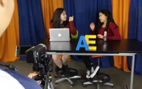 AE News Mission Statement