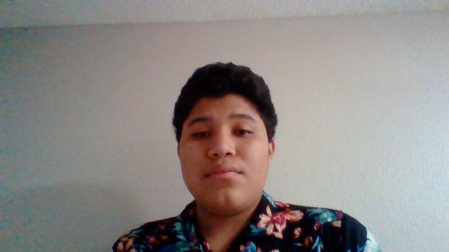 Joshua Hilario