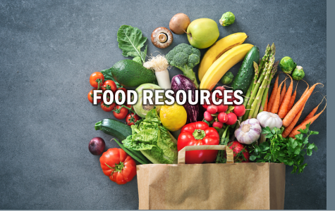 Unlimited Food Resources: A Gift to Our Community