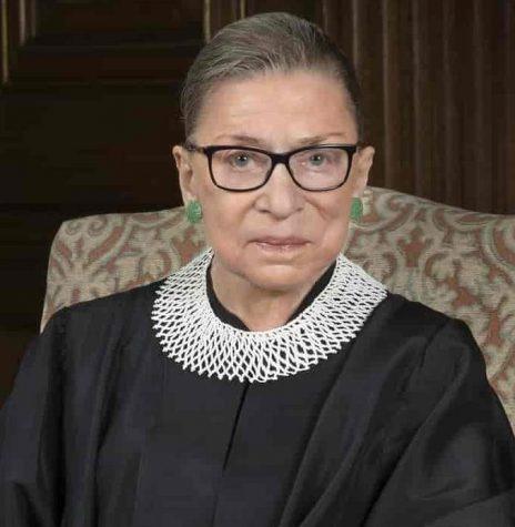 La inolvidable Ruth Bader Ginsburg