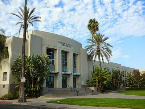 Anaheim High School turns to the Internet to celebrate assemblies