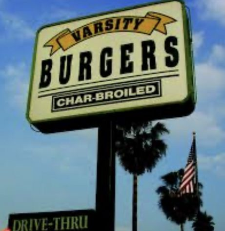 Varsity burgers a favorite hang out spot for AHS