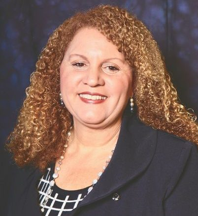 Annemarie Randle-Trejo candidate for
