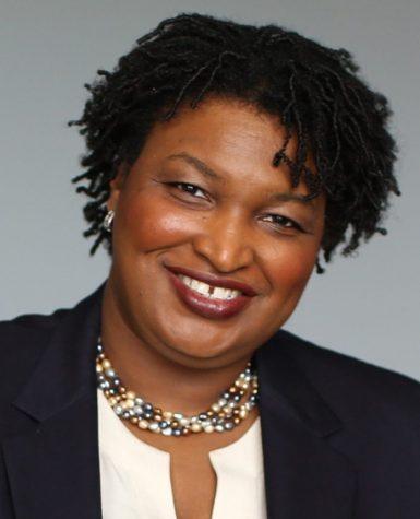 ¿Quién es Stacey Abrams?