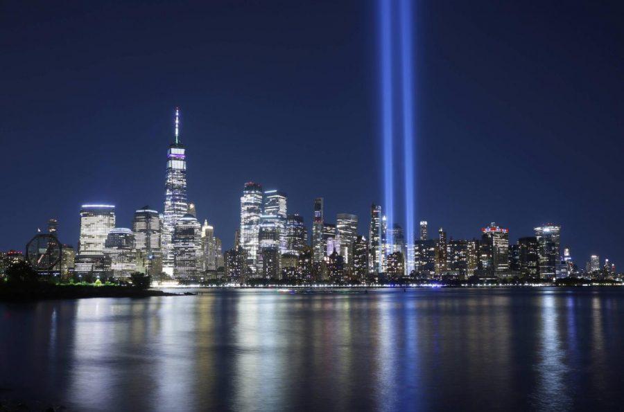 El 20 Año Aniversario de 9/11