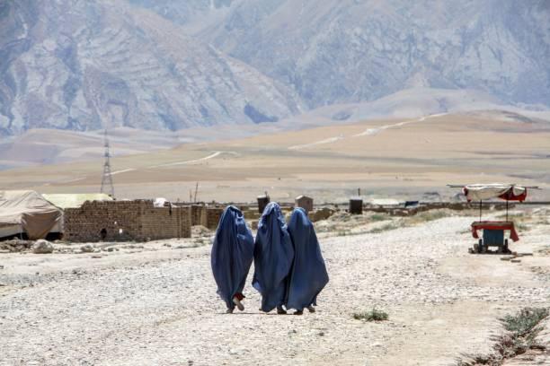 La continua oppression de mujeres en Afganistán