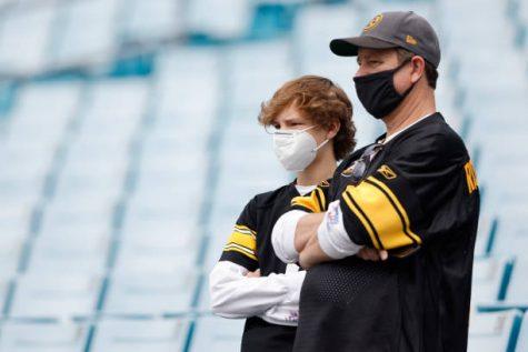 ¿Es seguro volver a los juegos de la NFL?