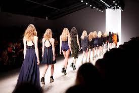 El cambio de la moda en la ropa