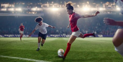 The Coverage on Womens Sports or Rather the Lack of